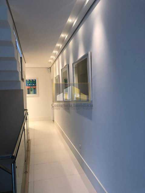 10 - casas À venda na barra da tijuca - LPCN40027 - 11