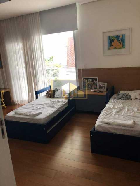 12 - casas À venda na barra da tijuca - LPCN40027 - 13
