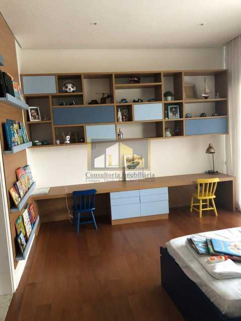 13 - casas À venda na barra da tijuca - LPCN40027 - 14