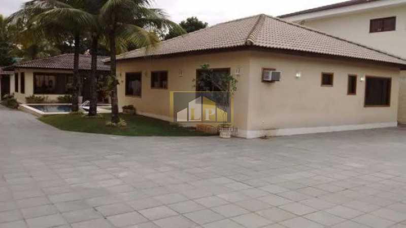 01 - apartamentos para locação em barra da tijuca - LPCN40029 - 1
