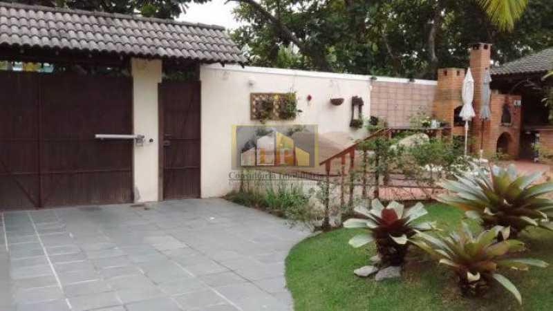 04 - apartamentos para locação em barra da tijuca - LPCN40029 - 5