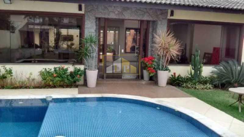 07 - apartamentos para locação em barra da tijuca - LPCN40029 - 8