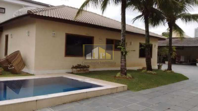 09 - apartamentos para locação em barra da tijuca - LPCN40029 - 10