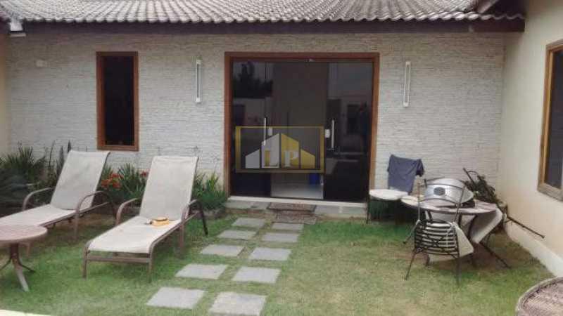10 - apartamentos para locação em barra da tijuca - LPCN40029 - 11