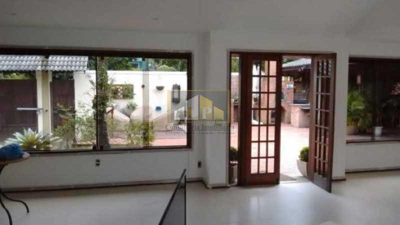 11 - apartamentos para locação em barra da tijuca - LPCN40029 - 12