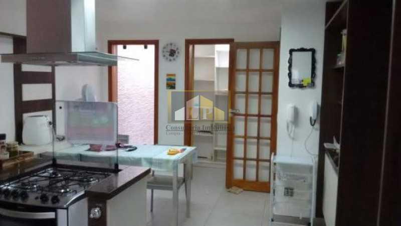 13 - apartamentos para locação em barra da tijuca - LPCN40029 - 13