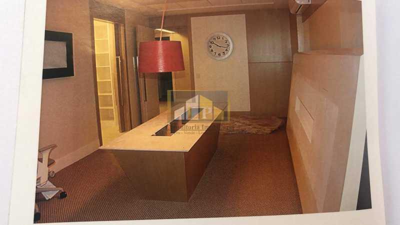 02 - salas para locação na barra da tijuca - LPSL00077 - 5