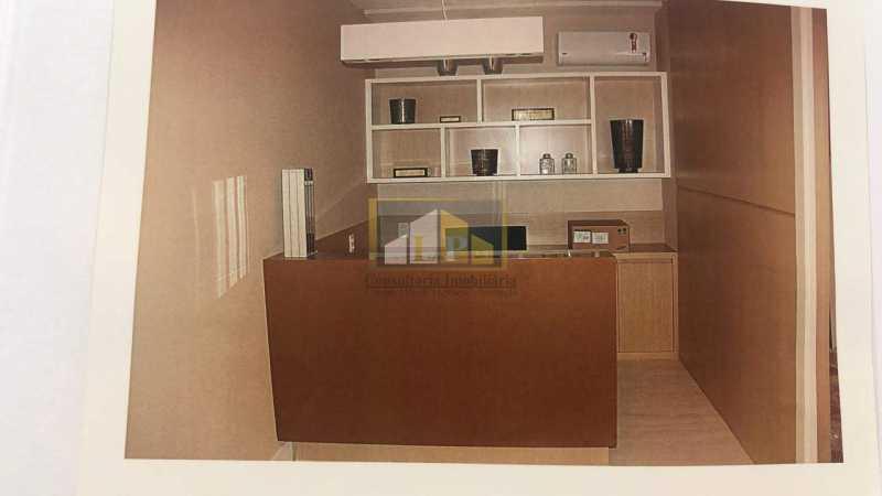 03 - salas para locação na barra da tijuca - LPSL00077 - 6