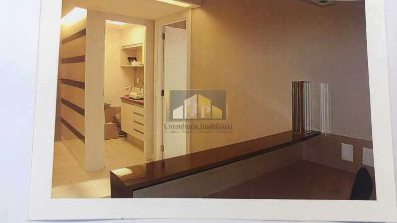 04 - salas para locação na barra da tijuca - LPSL00077 - 1