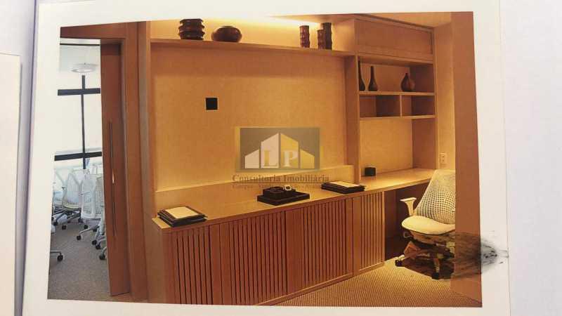 05 - salas para locação na barra da tijuca - LPSL00077 - 7