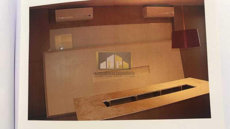 06 - salas para locação na barra da tijuca - LPSL00077 - 8