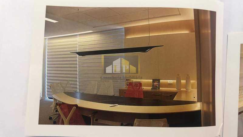 07 - salas para locação na barra da tijuca - LPSL00077 - 9