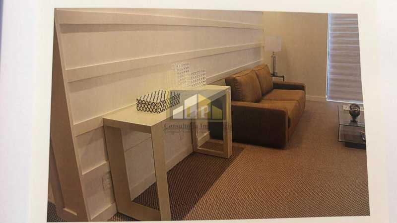 11 - salas para locação na barra da tijuca - LPSL00077 - 13