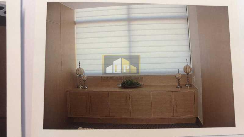 12 - salas para locação na barra da tijuca - LPSL00077 - 14