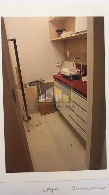 13 - salas para locação na barra da tijuca - LPSL00077 - 15