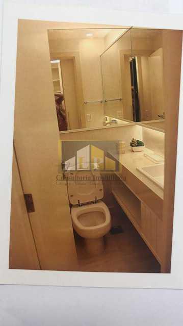 15 - salas para locação na barra da tijuca - LPSL00077 - 17