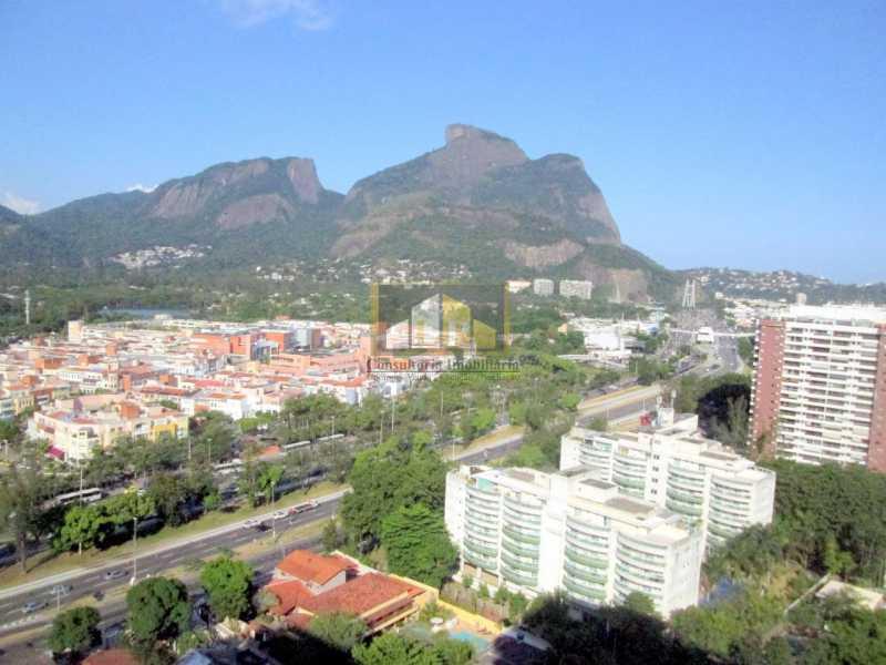 IMG-20190312-WA0061 - Apartamento Condomínio ABM, Rua Jornalista Henrique Cordeiro,Barra da Tijuca, Rio de Janeiro, RJ À Venda, 4 Quartos, 140m² - LPAP40119 - 3
