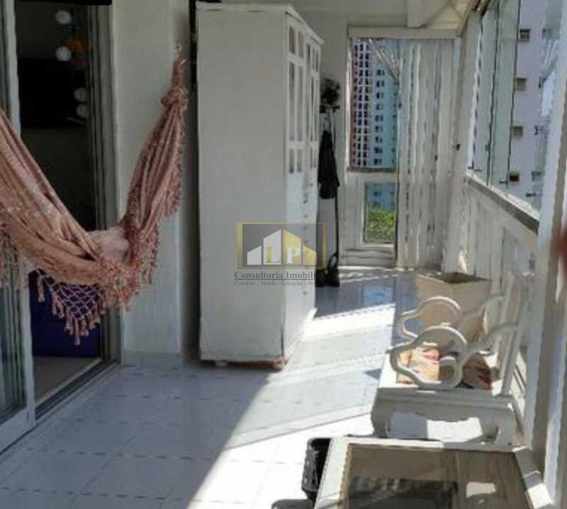 PHOTO-2019-03-21-14-37-05_2 - Apartamento 2 quartos à venda Barra da Tijuca, Rio de Janeiro - R$ 949.000 - LPAP20842 - 5