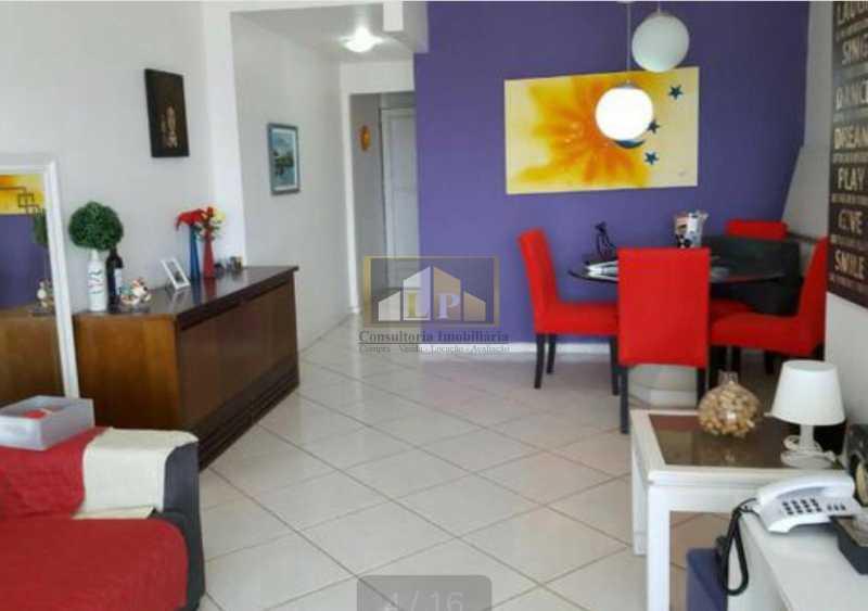 PHOTO-2019-03-21-14-37-05_3 - Apartamento 2 quartos à venda Barra da Tijuca, Rio de Janeiro - R$ 949.000 - LPAP20842 - 1