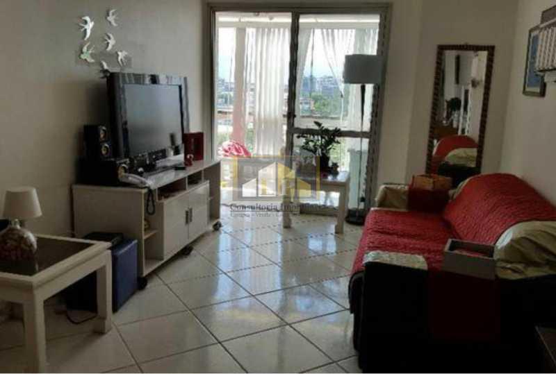 PHOTO-2019-03-21-14-37-05_7 - Apartamento 2 quartos à venda Barra da Tijuca, Rio de Janeiro - R$ 949.000 - LPAP20842 - 9
