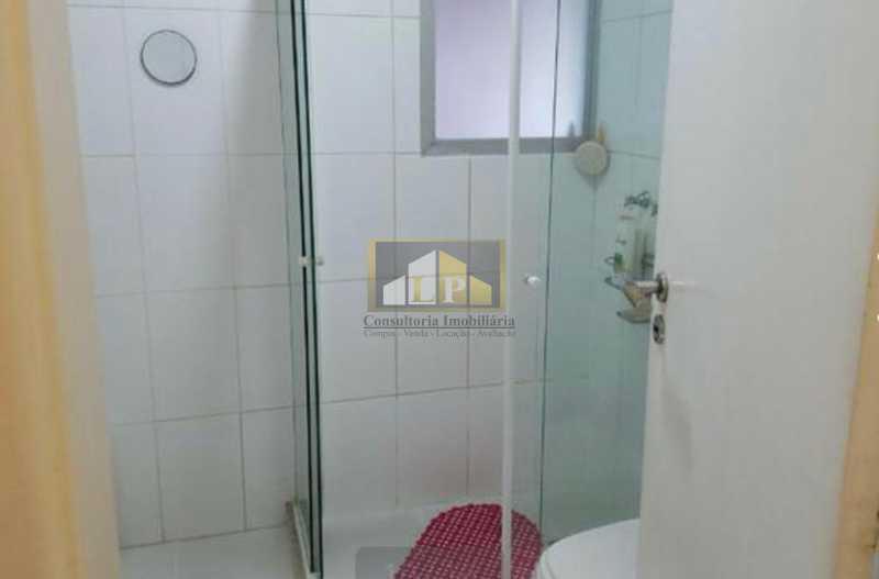 PHOTO-2019-03-21-14-37-05_8 - Apartamento 2 quartos à venda Barra da Tijuca, Rio de Janeiro - R$ 949.000 - LPAP20842 - 10