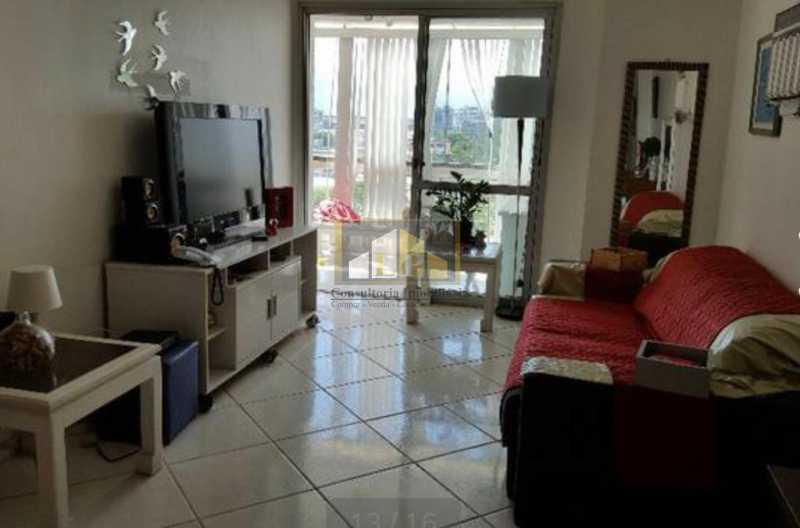 PHOTO-2019-03-21-14-37-05_11 - Apartamento 2 quartos à venda Barra da Tijuca, Rio de Janeiro - R$ 949.000 - LPAP20842 - 4