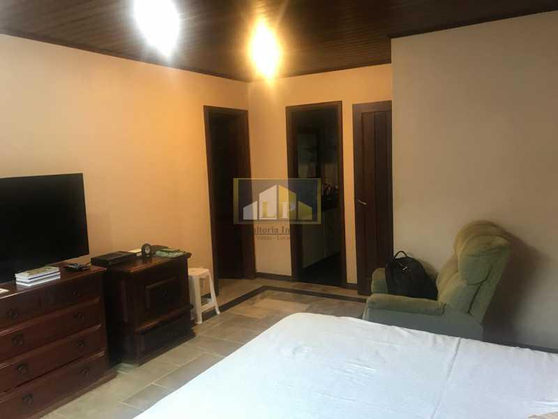 4ce4bc02-4757-45af-88d9-cf9c7b - Casa em Condomínio 5 quartos à venda Barra da Tijuca, Rio de Janeiro - R$ 1.750.000 - LPCN50023 - 9
