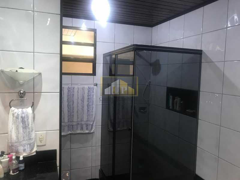 5e62a5a8-1586-47b1-83fd-ba9dd7 - Casa em Condomínio 5 quartos à venda Barra da Tijuca, Rio de Janeiro - R$ 1.750.000 - LPCN50023 - 13