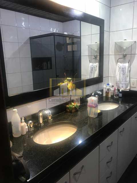 8ea16983-7886-478c-b630-a98df2 - Casa em Condomínio 5 quartos à venda Barra da Tijuca, Rio de Janeiro - R$ 1.750.000 - LPCN50023 - 16