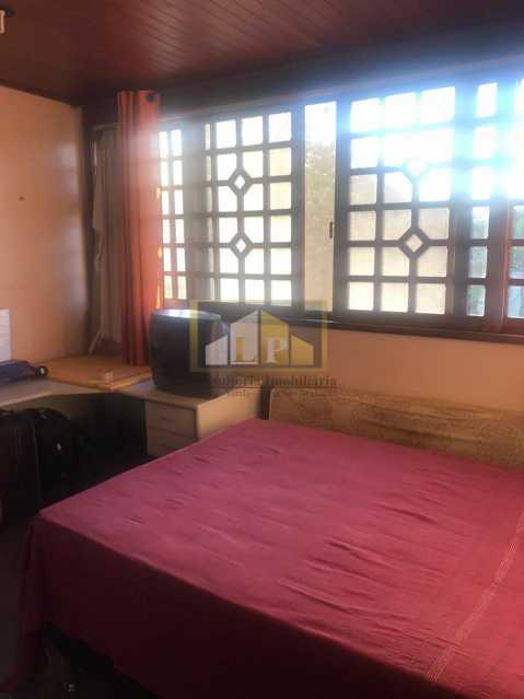 9d253a89-7b5e-40f7-943d-37209a - Casa em Condomínio 5 quartos à venda Barra da Tijuca, Rio de Janeiro - R$ 1.750.000 - LPCN50023 - 20