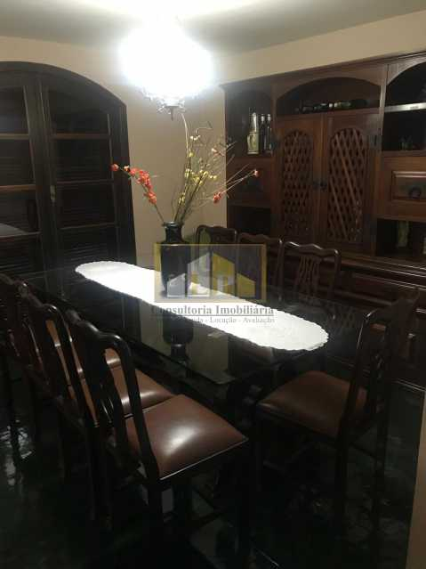 0503b0a1-270a-4a4c-a708-687826 - Casa em Condomínio 5 quartos à venda Barra da Tijuca, Rio de Janeiro - R$ 1.750.000 - LPCN50023 - 24