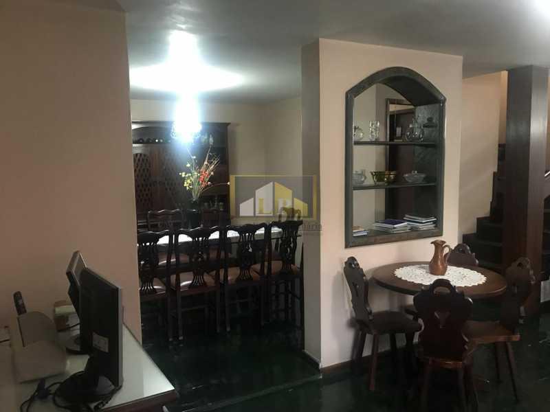 527c1d19-bc9d-4251-8769-077c8f - Casa em Condomínio 5 quartos à venda Barra da Tijuca, Rio de Janeiro - R$ 1.750.000 - LPCN50023 - 18