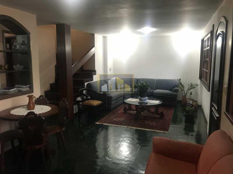 1562bef7-819d-4cc6-aa85-433281 - Casa em Condomínio 5 quartos à venda Barra da Tijuca, Rio de Janeiro - R$ 1.750.000 - LPCN50023 - 19