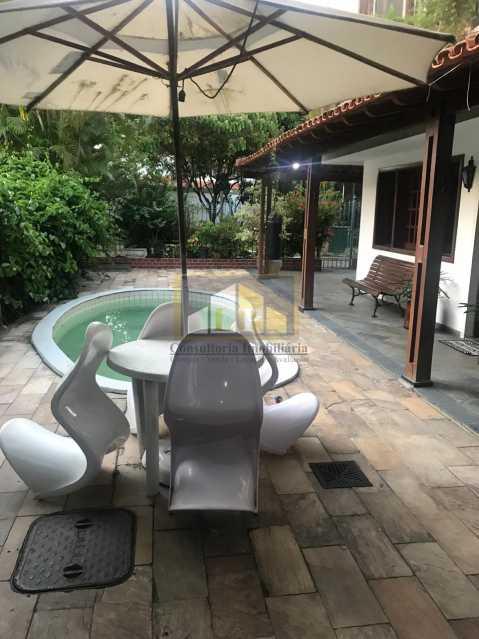 63736007-0d9d-4735-a9a3-8ce961 - Casa em Condomínio 5 quartos à venda Barra da Tijuca, Rio de Janeiro - R$ 1.750.000 - LPCN50023 - 1