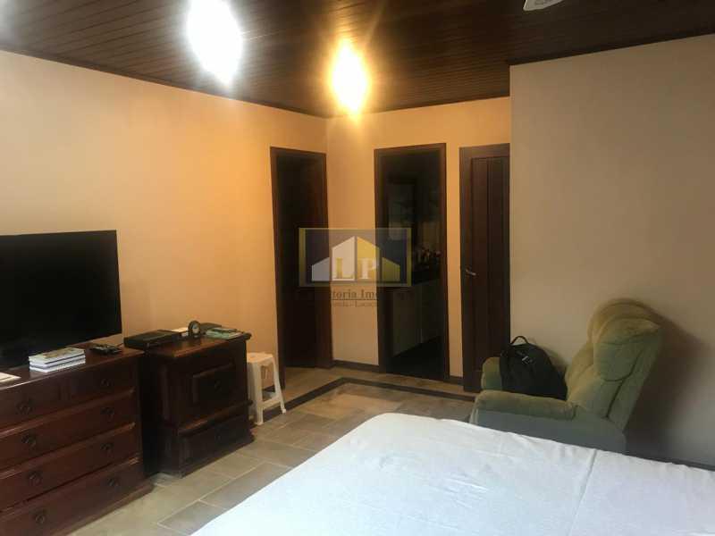 a9640f82-b0d8-40f6-a13c-327797 - Casa em Condomínio 5 quartos à venda Barra da Tijuca, Rio de Janeiro - R$ 1.750.000 - LPCN50023 - 22