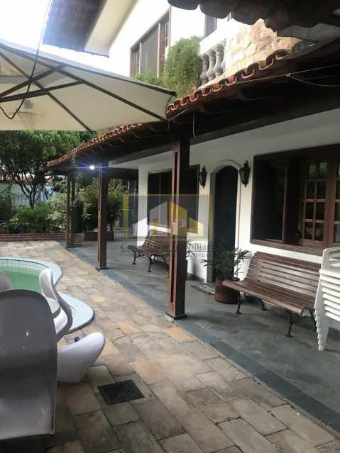 ace88c0a-0a29-4743-a7d1-15381d - Casa em Condomínio 5 quartos à venda Barra da Tijuca, Rio de Janeiro - R$ 1.750.000 - LPCN50023 - 4