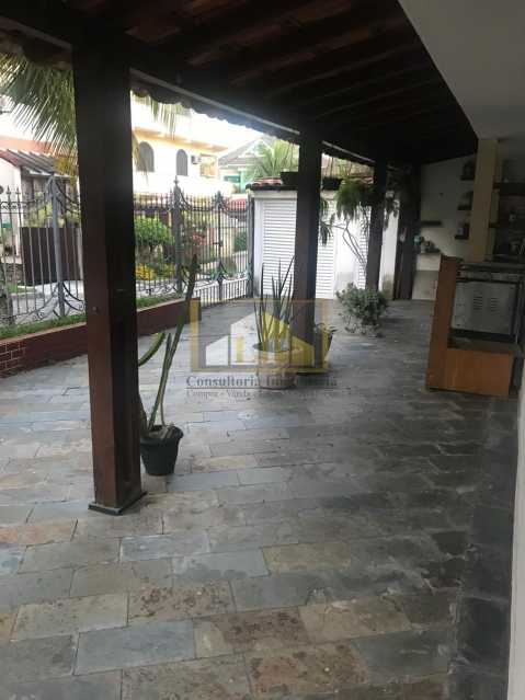 aee84a35-58b0-4a9a-83c5-5c636e - Casa em Condomínio 5 quartos à venda Barra da Tijuca, Rio de Janeiro - R$ 1.750.000 - LPCN50023 - 6