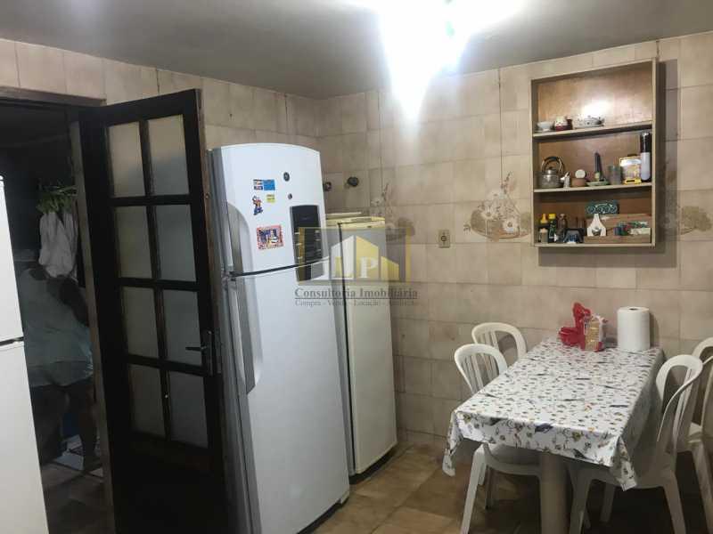 ba62fe45-4e72-4921-b337-ee226a - Casa em Condomínio 5 quartos à venda Barra da Tijuca, Rio de Janeiro - R$ 1.750.000 - LPCN50023 - 26