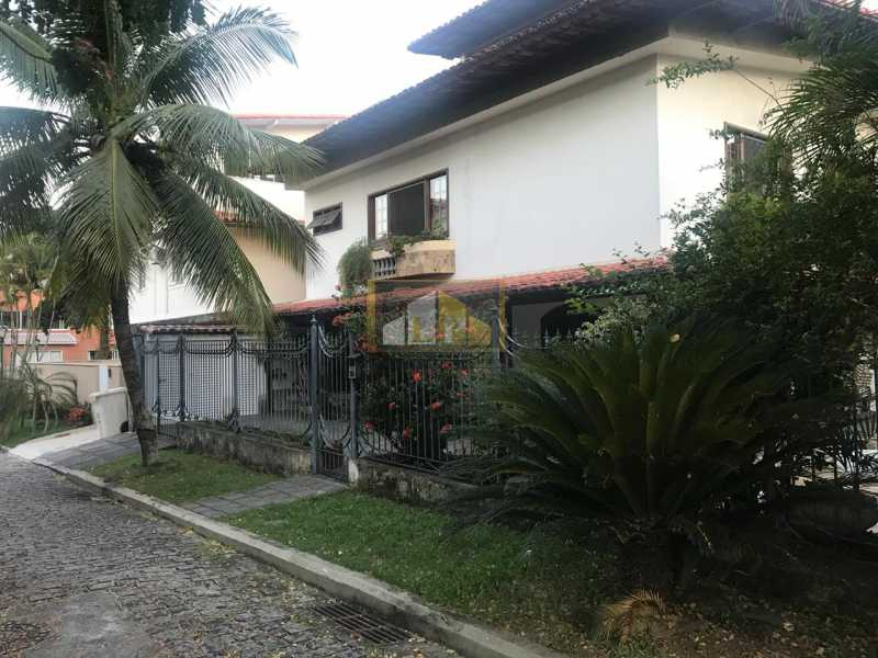 bceba819-1f59-47aa-b005-1b431c - Casa em Condomínio 5 quartos à venda Barra da Tijuca, Rio de Janeiro - R$ 1.750.000 - LPCN50023 - 3