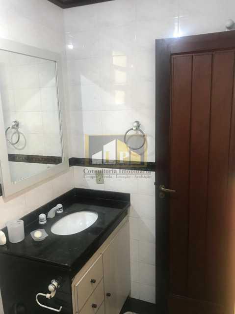 ccadc7e4-45c5-419f-84c6-289108 - Casa em Condomínio 5 quartos à venda Barra da Tijuca, Rio de Janeiro - R$ 1.750.000 - LPCN50023 - 28