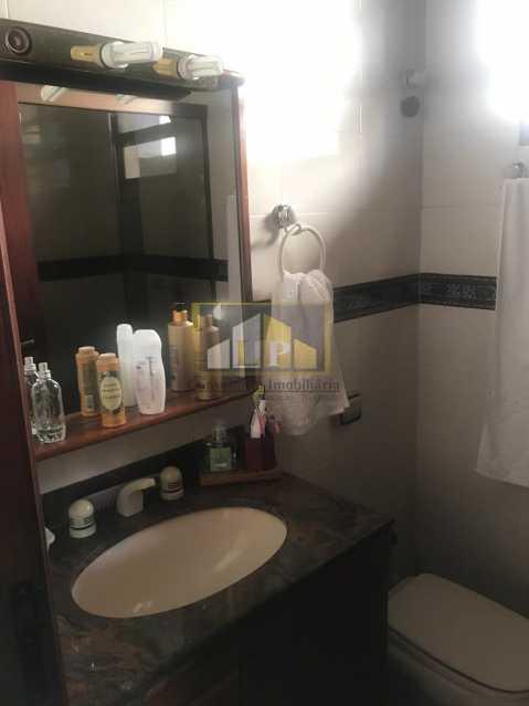 e1778c92-fba0-464e-b091-f59c6d - Casa em Condomínio 5 quartos à venda Barra da Tijuca, Rio de Janeiro - R$ 1.750.000 - LPCN50023 - 29