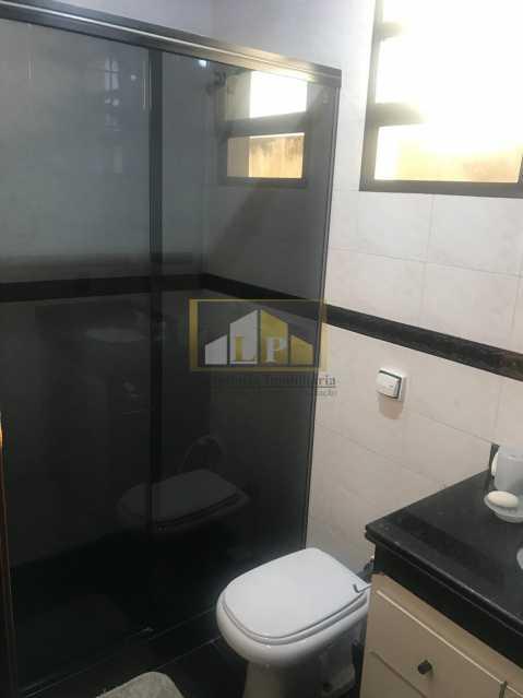 ebee309e-8923-4db7-b3f6-a5edcf - Casa em Condomínio 5 quartos à venda Barra da Tijuca, Rio de Janeiro - R$ 1.750.000 - LPCN50023 - 30