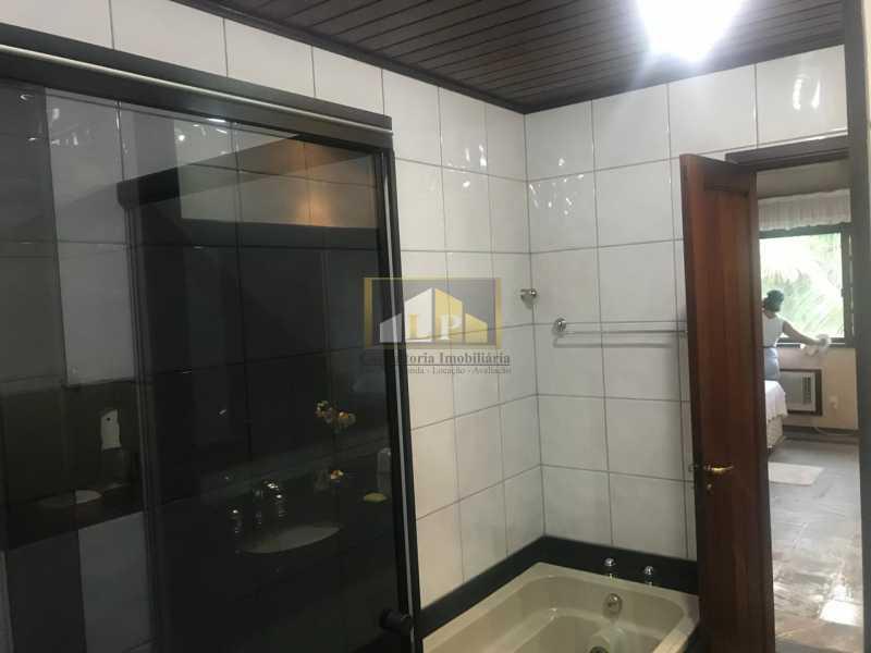 f216ac04-a33d-4e18-a590-a02094 - Casa em Condomínio 5 quartos à venda Barra da Tijuca, Rio de Janeiro - R$ 1.750.000 - LPCN50023 - 31
