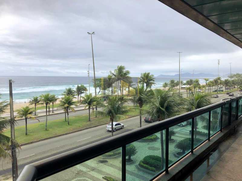 WhatsApp Image 2019-03-29 at 1 - Apartamento 4 quartos à venda Barra da Tijuca, Rio de Janeiro - R$ 3.900.000 - LPAP40123 - 1