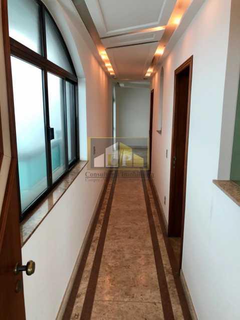 WhatsApp Image 2019-03-29 at 1 - Apartamento 4 quartos à venda Barra da Tijuca, Rio de Janeiro - R$ 3.900.000 - LPAP40123 - 7