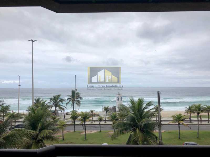WhatsApp Image 2019-03-29 at 1 - Apartamento 4 quartos à venda Barra da Tijuca, Rio de Janeiro - R$ 3.900.000 - LPAP40123 - 8
