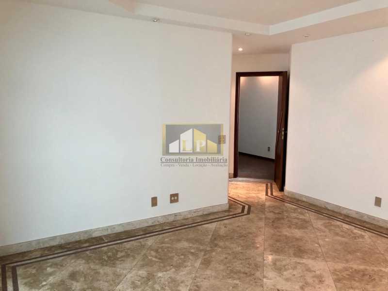 WhatsApp Image 2019-03-29 at 1 - Apartamento 4 quartos à venda Barra da Tijuca, Rio de Janeiro - R$ 3.900.000 - LPAP40123 - 9