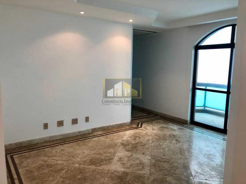 WhatsApp Image 2019-03-29 at 1 - Apartamento 4 quartos à venda Barra da Tijuca, Rio de Janeiro - R$ 3.900.000 - LPAP40123 - 12