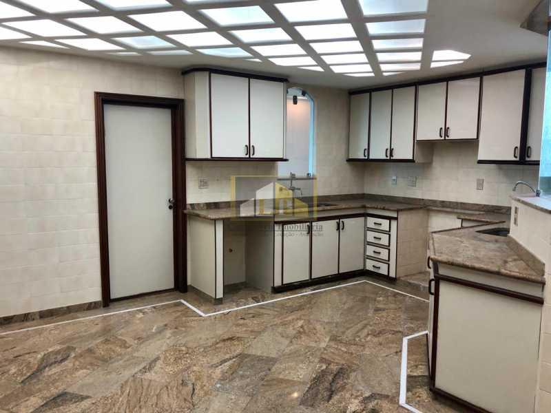 WhatsApp Image 2019-03-29 at 1 - Apartamento 4 quartos à venda Barra da Tijuca, Rio de Janeiro - R$ 3.900.000 - LPAP40123 - 13