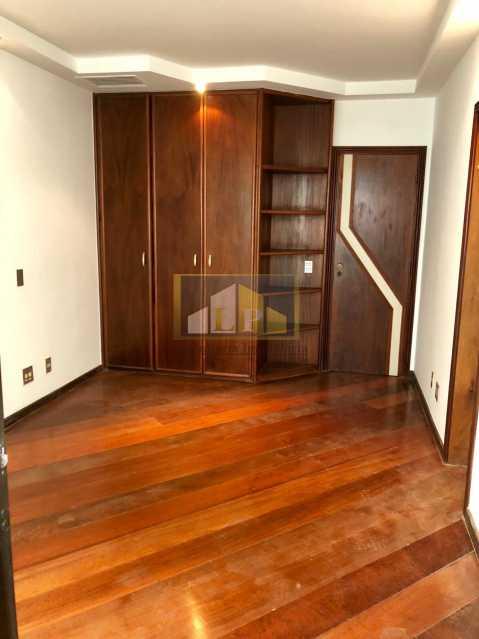 WhatsApp Image 2019-03-29 at 1 - Apartamento 4 quartos à venda Barra da Tijuca, Rio de Janeiro - R$ 3.900.000 - LPAP40123 - 15